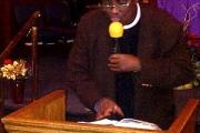 Sermons & Messages